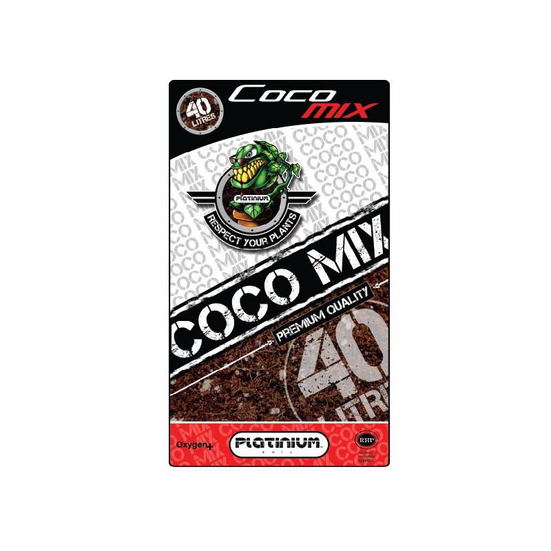PLATINIUM SOIL COCO MIX 40 L *****
