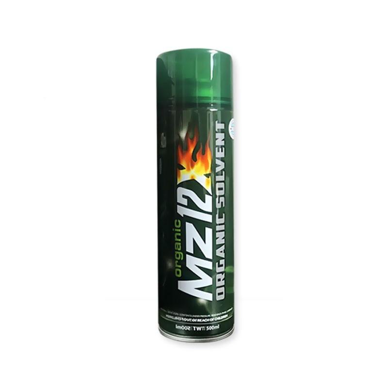 GAZ POUR EXTRACTION DME MZ12X 500ML