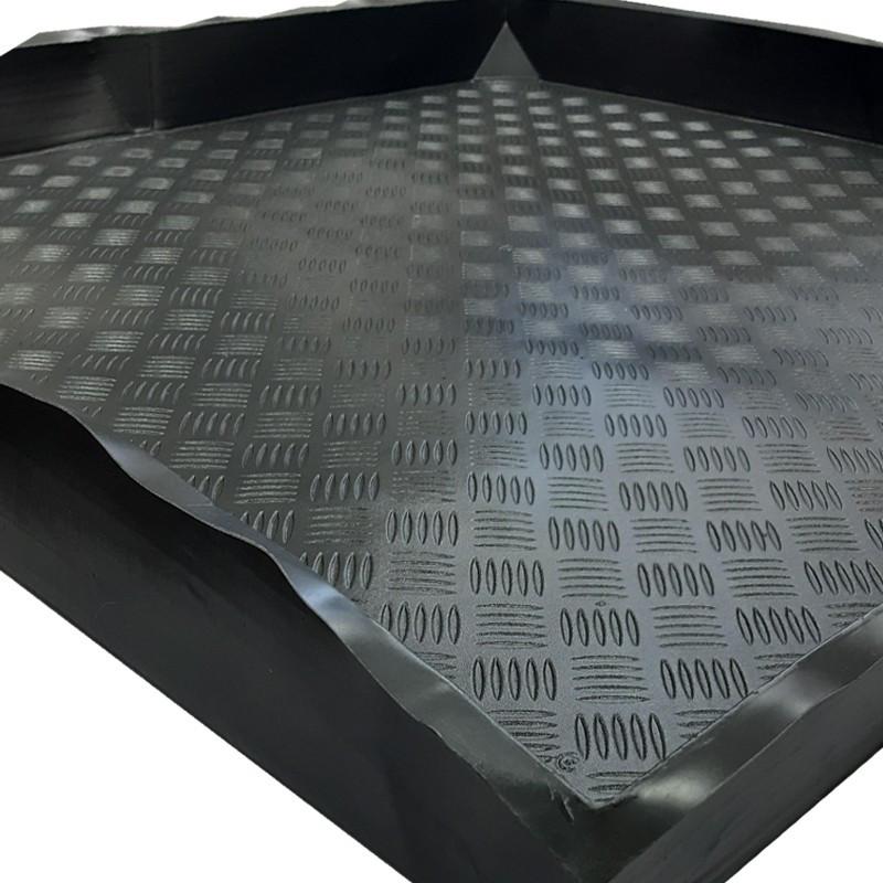 Platinium - Flex Tray 120x120cm