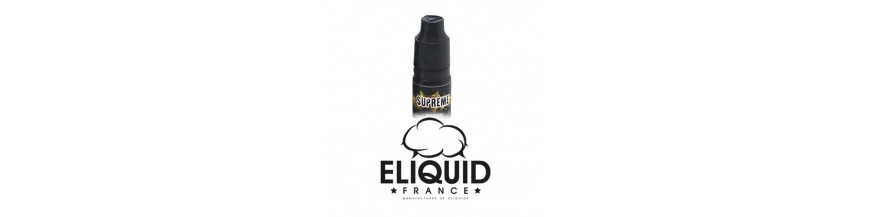 Grossiste E-liquides Eliquid France