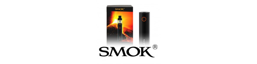 Grossiste Smoktech