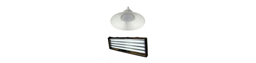 Grossiste Eclairage led industriel