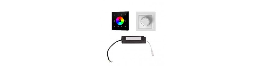 Grossiste Driver et variateurs led