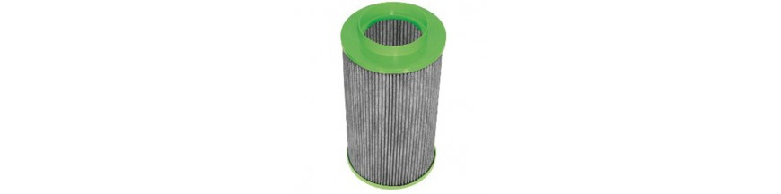Grossiste Green Air Filters